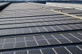 Rooftop solar farm developers could receive increased subsidies matching those for ground-based projects. Photo: Eric Ng
