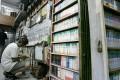 Hong Kong bookstores are facing declining sales. Photo: Felix Wong