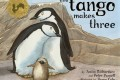 And Tango Makes Three - a true story about two male penguins in a New York zoo that raised a baby penguin- was banned by Singapore's National Library Board as it was deemed pro-homosexual. Photo: AP