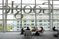 Google is expanding its office space in San Francisco. Photo: AFP