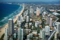 Australians are warming to high rise living over detached homes.