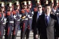 On Xi's trip to Argentina, China concluded 19 agreements with the South American country. Photo: AFP