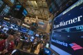 Time Warner shares rose on news it rejected takeover. Photo: Reuters