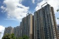 Twelve flats were sold at Park Signature in Yuen Long during the weekend. Photo: SCMP Pictures
