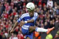 Didier Drogba will make a dramatic return to Stamford Bridge after being signed on a one-year deal. Photo: AFP