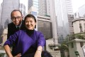 Pan Shiyi and his wife, Zhang Xin, who own the Hong Kong-listed Soho China, say they will make donations to more elite United States universities. Photo: Dustin Shum