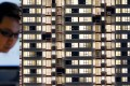 The number of flats completed in the first half is equivalent to 90 per cent of the 8,300 total completed flats in 2013. Photo: Felix Wong