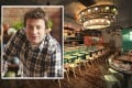 Oliver is not expected to attend the public opening of the new restaurant today. Photo: SCMP Pictures