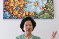 Anson Chan is critical of the Women's Commission. Photo: Felix Wong