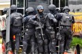 Counter-terror taskforce Den88.