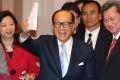 Billionaire Li Ka-shing owns a 7.84 per cent stake in ARA Asset Management. Photo: SCMP