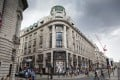 Norway's sovereign wealth fund bought a 57.8 per cent share in the 1.6-hectare Pollen Estate between Regent Street and Bond Street from the Church Commissioners for England. Photo: Bloomberg