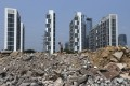The State Council audit's targets would include the proceeds of land sales between 2008 and last year. Photo: Reuters