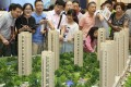 More than 30 cities on the mainland have relaxed or removed restrictions on home-buyers since June. Photo: Reuters
