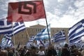 Greece's Golden Dawn has tapped anti-austerity sentiment. Photo: AP