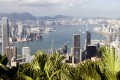 Hong Kong retained its seventh-place ranking for a second year in the annual Global Competitiveness Index released by the World Economic Forum yesterday. Photo: Bloomberg