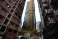 Swire Properties priced Arezzo up to 17 per cent lower than two adjacent towers it launched a year ago. Photo: Jonathan Wong