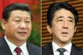Political hurdles remain in the way of a Xi-Abe summit.