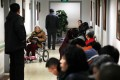 Health authority orders China's public hospitals to stop expanding. Photo: Reuters