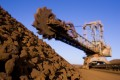 BHP said it could boost its annual iron ore output rate from 225 million tonnes at the end of 2013 to 290 million by June 2017. Photo: Reuters