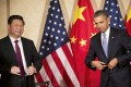 President Xi Jinping will discuss with his US counterpart Barack Obama possible cooperation in intelligence sharing, a crackdown on terrorism funding and blocking arms sales to terrorist organisations. Photo: AP