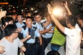 Police officers clash with pro-democracy protesters in Mong Kok. Photo: SCMP Pictures