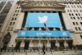 Twitter is eager to gain a foothold in new payment services for mobile phones or apps. Photo: Reuters