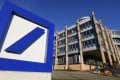 To deal with the influx of new money, Deutsche Asset & Wealth Management said the ETF would accept just one creation unit per day. Photo: Reuters