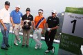 Matt Kuchar, Padraig Harrington, Rory Mcllroy, Y.E. Yang and Paul Lawrie are some of the big stars who have graced centre stage at the Hong Kong Open when it had UBS as a title sponsor. Photo: Sam Tsang