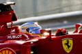 Fernando Alonso has had a frustrating time at Ferrari. Photo: EPA
