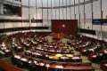 Lawmakers have already cost the public purse HK$1 billion by delaying votes on 21 public works projects. Photo: Sam Tsang