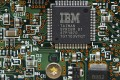 IBM's woes have been blamed on its low capital expenditure.