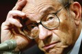 Ex-Fed boss Greenspan inspired the second big bubble. Photo: AP