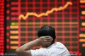Gains for some mainland offers are slowing as traders rotate out of small firms ineligible for the stock connect scheme. Photo: Reuters