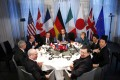 Nuclear Security Summit in The Hague in March this year. Photo: Reuters