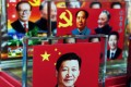 """The Communist Party said at its fourth plenum that China would embrace the """"rule of law with Chinese characteristics"""". Photo: AFP"""
