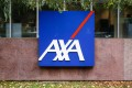 AXA is the 10th largest Mandatory Provident Fund provider with a share of 2.9 per cent of the market. Photo: EPA