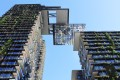 One Central Park in Sydney beat dozens of rival towers.