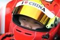 Martin Cao Hongwei is China's first British Formula Three champion. Photos: K. Y. Cheng