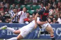 Hong Kong have been unable to shake off South Korea in the A5N in the past two years, losing 43-22 in Ansan last year and 21-19 at Hong Kong Football Club in 2012. Victory over the Koreans this year is vital for any World Cup dream. Photo: David Wong/HKFC