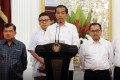 Joko Widodo has pledged to curb energy subsidies that cost Indonesia more than US$20 billion a year.
