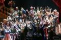 Scenes from The Phantom of the Opera. Photos: Corbis, Xinhua