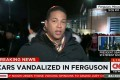 CNN's Don Lemon says there has been 'too much political correctness, trying to appease protesters'.