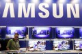 Samsung responded quickly to a 49 per cent profit slide.