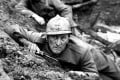 Paths of Glory, starring Kirk Douglas, cemented Stanley Kubrick's reputation as a director.