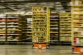 Amazon.com has installed more than 15,000 robots across 10 US warehouses, a move that promises to cut operating costs by one-fifth and get packages out the door more quickly in the run-up to Christmas. Photo: Bloomberg