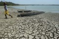 El Nino weather phenomena may bring droughts to parts of Asia.