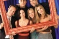 'Fansub' groups emerged around the time of US sitcom Friends. Image: Reuters