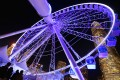 Hong Kong's first Ferris wheel opens for business. Photo: K.Y. Cheng