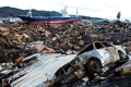Richard Koshimizu claims Jewish people were behind Japan's 2011 earthquake-tsunami disaster. Photo: MCT